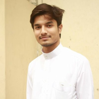Naveed Ismail